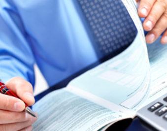 Digitaal faxen in de financiële sector