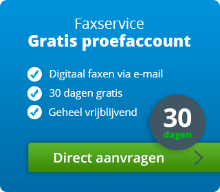 banner-proefaccount-faxservice