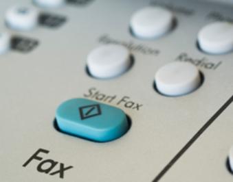 Het bestaansrecht van fax